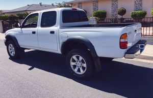 TOYOTA TACOMA 2003 NO RUST for Sale in Nashville, TN