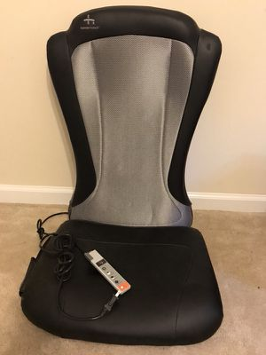 Chair massage pad for Sale in Atlanta, GA