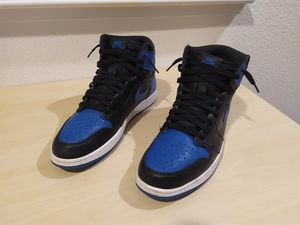 Jordan 1 Royal for Sale in San Jose, CA