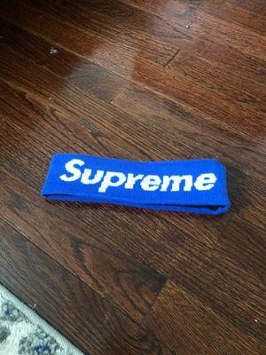 Supreme Headband for Sale in Edison, NJ