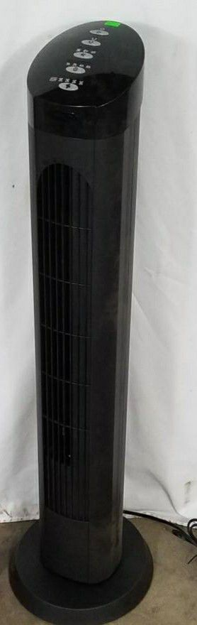 "Cascade 40"" Tower Fan With Remote for Sale in Tacoma, WA"