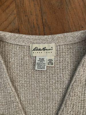 Eddie Bauer vest for Sale in San Antonio, TX