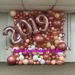 Background de Globos se hace todo tipo de decoración( Background the balloons) difference price for Sale in Lynn, MA