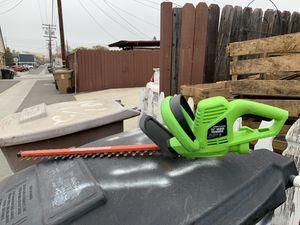 Portland hedge trimmer, Homelite Chainsaw for Sale in Brea, CA