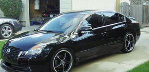 DON'T MISS THE NISSAN ALTIMA 2007 for Sale in Newark, NJ