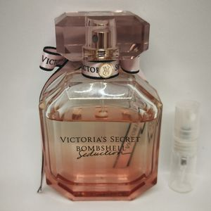 Patfum . Victoria's Secret Bombshell Seduction .5- Ml Simple. for Sale in Needham, MA