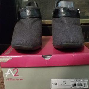 Gray Ankle Booties for Sale in Pemberton, NJ