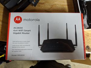 Wireless router for Sale in Waterford Township, MI