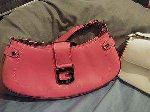 Classic Guess Hot Pink. Well taken care of as always for Sale in Peoria, AZ