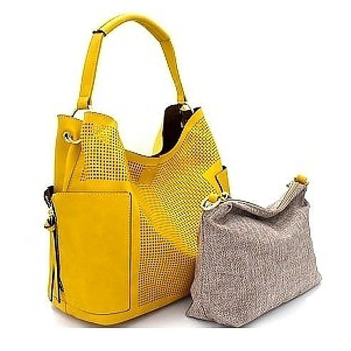 Brand new Mustard Color Hobo Bag