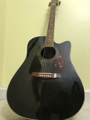Acoustic/Electric Guitar for Sale in Silver Spring, MD