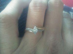 Keepsake Diamond Engagement Ring for Sale in Westfield, ME