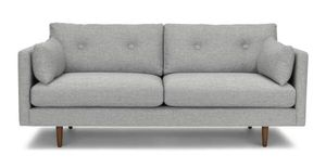 Modern Sofa - Only 9 months old [Paid $1200] for Sale in San Francisco, CA