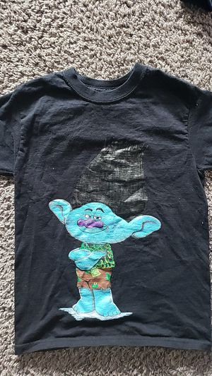 Troll shirt for Sale in FAIRMOUNT HGT, MD