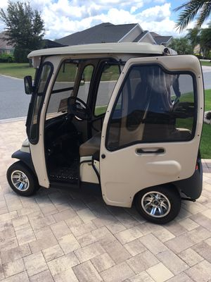 2014 Club Car 48 volt for Sale in The Villages, FL