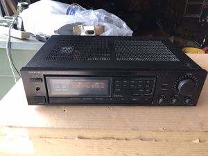 Onkyo TX-800 Synthesized Tuner Amplifier for Sale in Lanham, MD