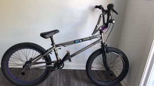 ARES Steelo BMX bike with extras for Sale in Norfolk, VA