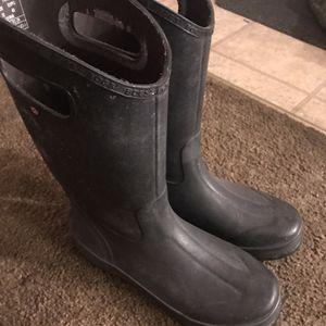 Free Men's Rain Boots Size 12 for Sale in Tacoma, WA