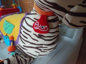 K's kids Ryan plush toy for Sale in Smithfield, NC