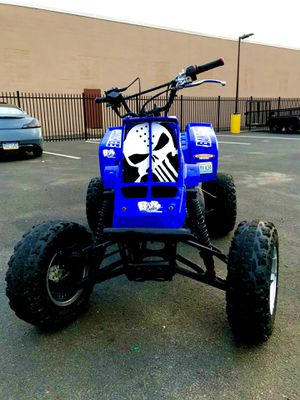 1991 Yamaha banshee for Sale in Elizabeth, NJ