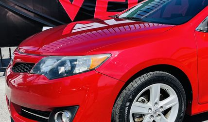 2014 Toyota Camry SE *FINANCING AVAILABLE* for Sale in Las Vegas,  NV