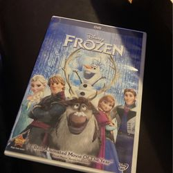 Frozen Movie for Sale in Olympia,  WA