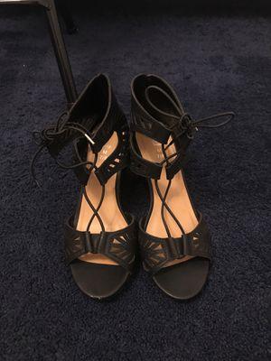 Black heels for Sale in West Valley City, UT