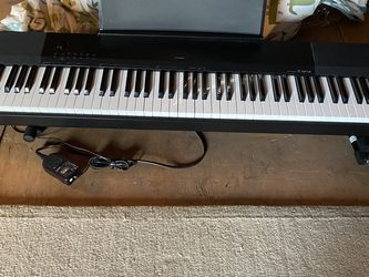 Casio CDP-120 Full Size keyboard for Sale in Short Hills,  NJ
