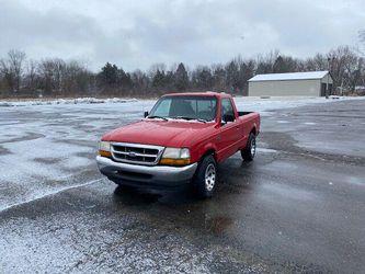 2000 Ford Ranger for Sale in Flint,  MI