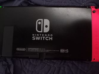 Nintendo Switch With Pokemon Pikachu  for Sale in Los Angeles, CA