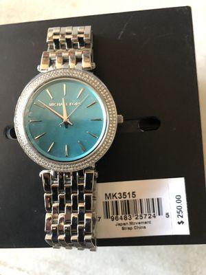 New women Michael kors watch for Sale in Gardena, CA