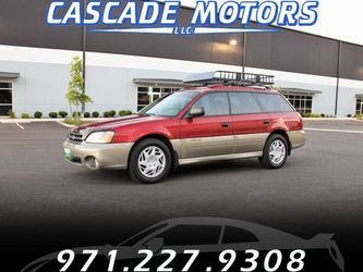 2002 Subaru Outback for Sale in Portland,  OR