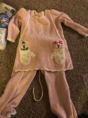 Disney pajama 2 for Sale in Virginia Beach, VA