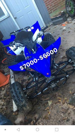 4 wheeler & Dirt bike 2 stroke for Sale in Atlanta, GA