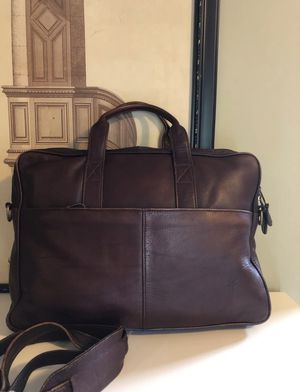 Frye messenger leather bag vintage for Sale in Orange, CA