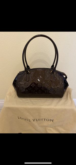 Louis Vuitton top handle bag for Sale in Westminster, CA