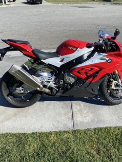 2015 BMW S1000RR for Sale in Chino,  CA