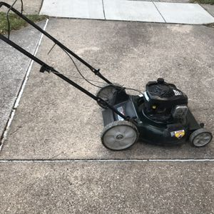 Bolens MTD 21 inch Lawn mower - Excellent for Sale in Columbia, MD