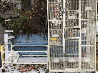 Birdcage for Sale in Dallas,  TX