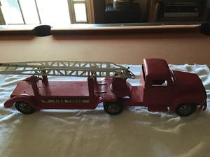 Buddy L Fire Truck for Sale in Phoenix, AZ