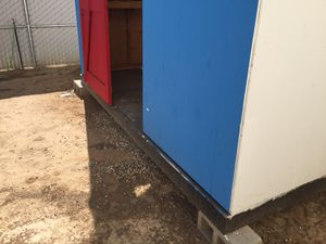 Custom Built Shed for Sale in Clovis, CA