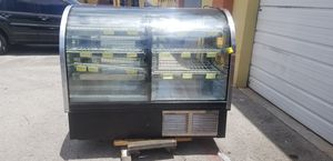 Bakery case Cooler Refrigerator combo for Sale in Miami Gardens, FL