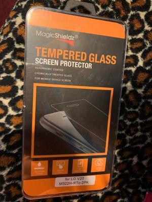 Screen protector LG V20 for Sale in Pomona, CA