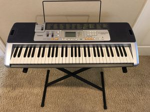 Casio LK-110 for Sale in Laguna Niguel, CA