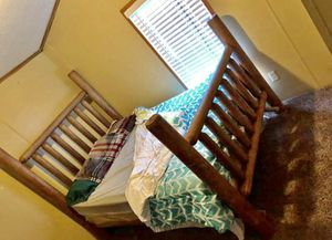 Full Sized Log Bed for Sale in Bloomington, IN