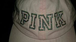 Victoria secret PINK HAT for Sale in Collinsville, IL