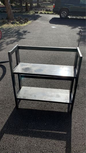 Foldable Table for Sale in Terrebonne, OR