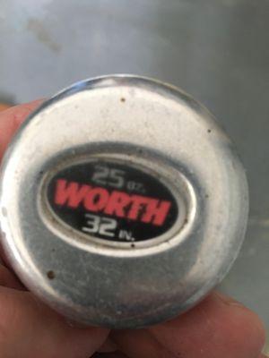 Baseball bat for Sale in Little Egg Harbor Township, NJ