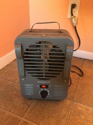 Lakewood Heater (Read Description) for Sale in Phoenix, AZ