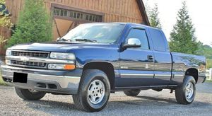 Needs.Nothing 2000 Chevy Silverado 5.3 Needs.Nothing 4WDWheels One Owner for Sale in Costa Mesa, CA